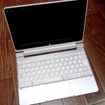 acer ICONIA W510DのBIOSを2.0へアップデートしてみた