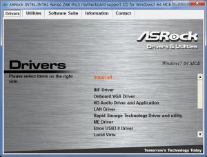 ASRockDrivers