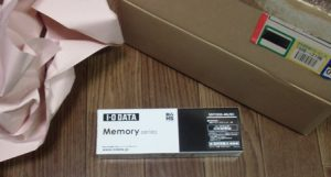 iodata-ddr3-4g-memory