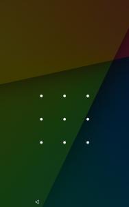 unlock-pattern