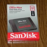Amazon購入のSandisk SSDを修理に出してみた (3)無事戻って来た