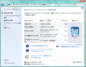 AT3IONT-WindowsExprienceIndex