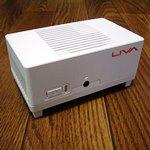 LIVA MINIをWindows10にしてみた(3)動作確認編