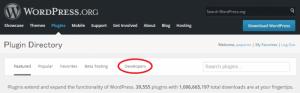wordpress-org-plugin