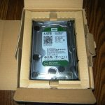 NEC VALUESTAR VW770/ESの換装したSSDをHDDへ戻すかも?(1)やっぱり速度よりも容量?