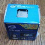 「Intel Core i5-4670K」と「ASRock H81M-HDS R2.0」を購入してみた